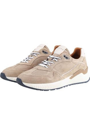 Scapa Sneaker 52/5550Bc Taupe