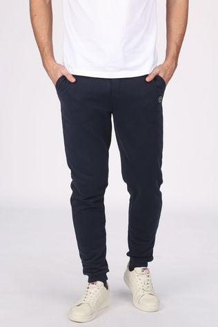 Mexx Trousers Dm1317013M dark blue