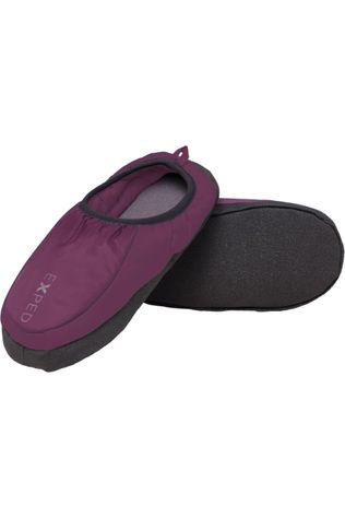 Exped Slipper Camp Slipper purple