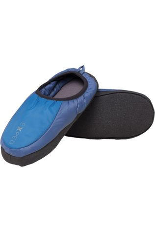 Exped Slipper Camp Slipper mid blue