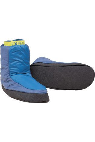 Exped Slipper Camp Booty mid blue