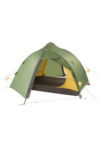 Exped Tent Orion II Extreme green