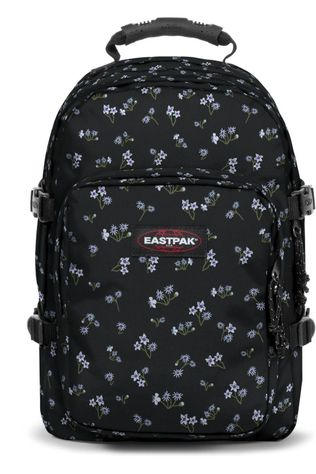 Eastpak Rugzak Provider Donkerblauw (Jeans)/Wit