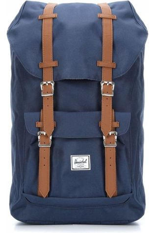 Herschel Supply Daypack Little America Classics dark blue