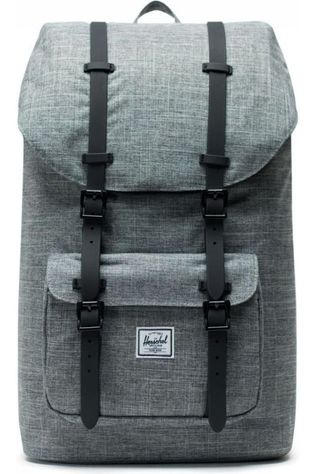 Herschel Supply Daypack Little America Classics Dark Grey Mixture