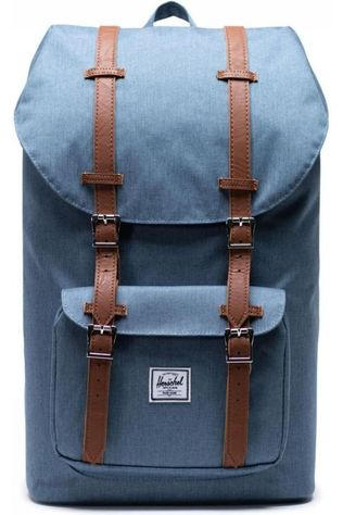 Herschel Supply Rugzak Little America Classics Middenblauw (Jeans)