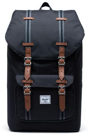 Herschel Supply Daypack Little America Classics Dark Grey (Jeans)