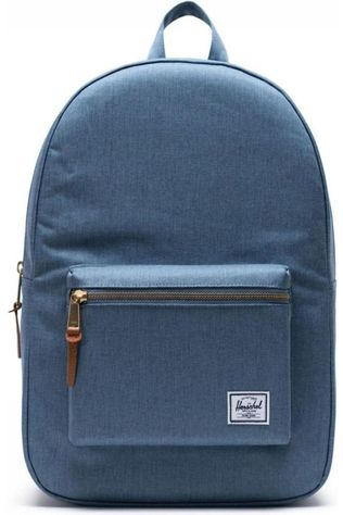 Herschel Supply Daypack Settlement mid blue
