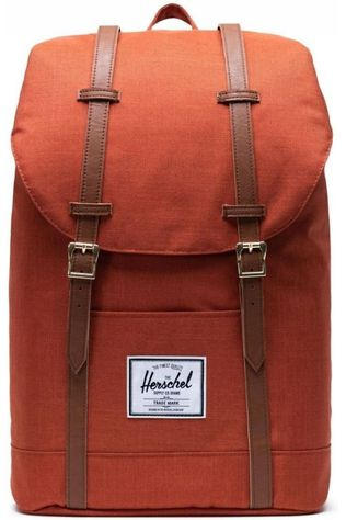 Herschel Supply Daypack Retreat Bordeaux/Brown