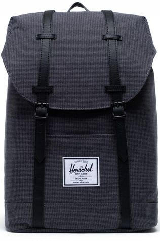Herschel Supply Daypack Retreat dark grey