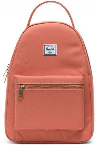 Herschel Supply Dagrugzak Nova X-Small Oranje