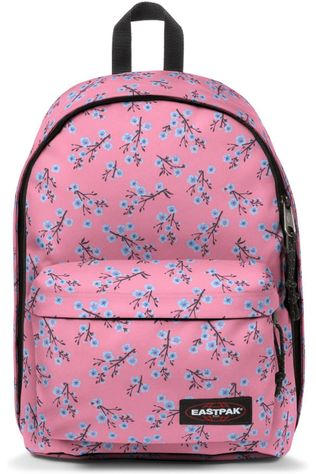 Eastpak Sac à Dos Out Of Office Rose Clair/Pourpre