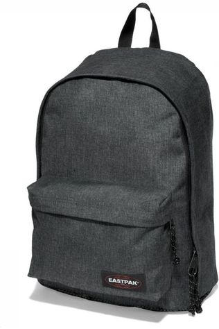 Eastpak Sac à Dos Out Of Office Bleu De Jeans/Noir