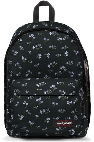 Eastpak Dagrugzak Out Of Office Donkerblauw/Wit