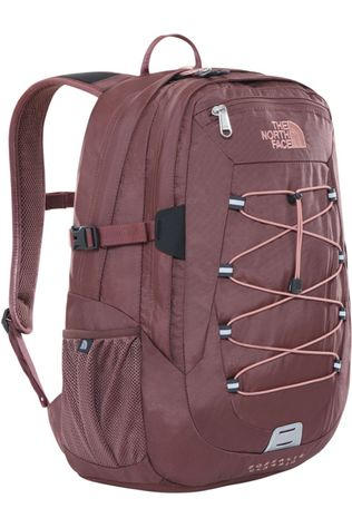 The North Face Sac à Dos Borealis Classic Pourpre Moyen/Rose Clair