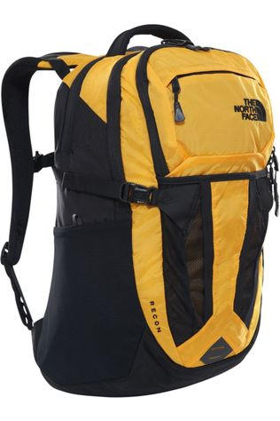 The North Face Sac à Dos Recon 30L Or/Noir