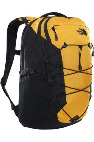 The North Face Dagrugzak Borealis 28L Goud/Zwart