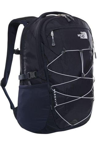The North Face Daypack Borealis 28L dark blue/dark grey