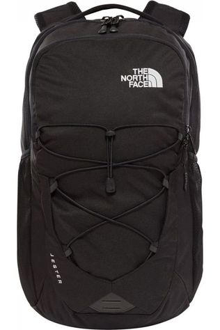 The North Face Dagrugzak Jester 29L Zwart