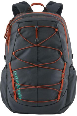 Patagonia Daypack Chacabuco Pack 30L dark blue/dark red