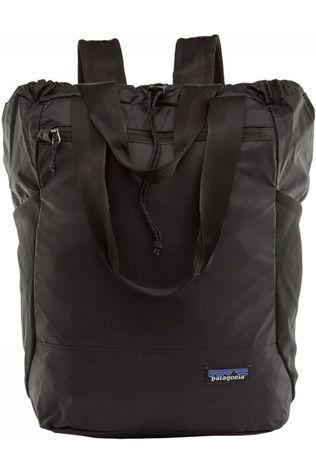 Patagonia Dagrugzak Ultralight Black Hole Tote Pack Zwart