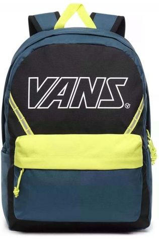 Vans Daypack Old Skool Plus II dark blue/light yellow