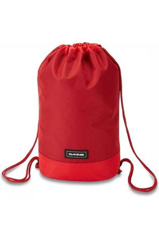 Dakine Dagrugzak Cinch Pack 16L Donkerrood/Middenrood
