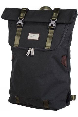 Doughnut Daypack Christopher 18L dark grey