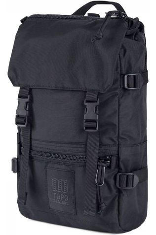 Topo Designs Daypack Rover Pack Mini black