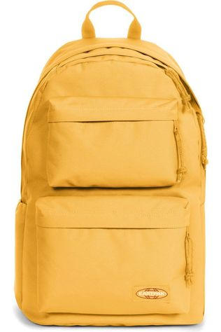 Eastpak Dagrugzak Padded Double Middengeel