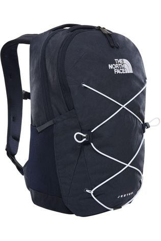 The North Face Dagrugzak Jester 27.5L Donkerblauw/Wit