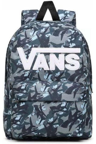 Vans Daypack Vans New Skool Light Grey Mixture