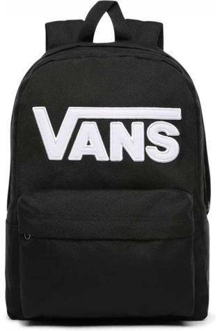 Vans Daypack Vans New Skool Medium Black/White