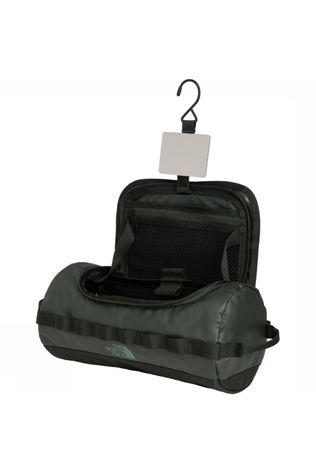 The North Face Trousse de Toilette Travel Canister L Noir