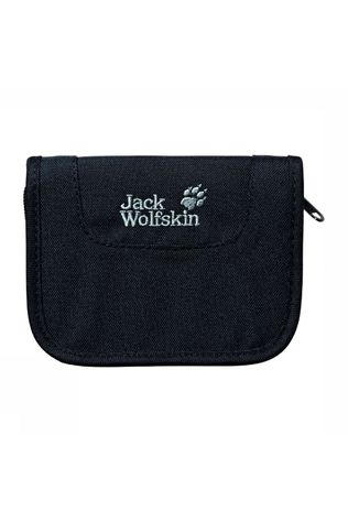 Jack Wolfskin Wallet First Class black