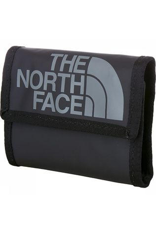 The North Face Portefeuille Base Camp Wallet Noir