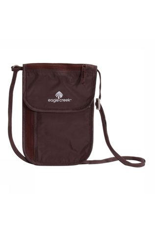 Eagle Creek Sac de Sécurité Neck Wallet Dlx Moka
