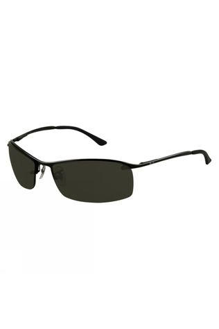 Ray-Ban Bril Ray-Ban Rb3183 black/dark green