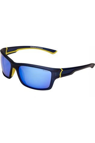 Sinner Glasses Cayo black/mid blue