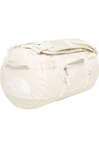 The North Face Reistas Base Camp Duffel XS/31L Gebroken Wit