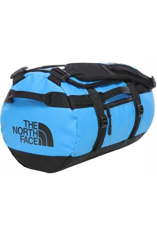 The North Face Sac De Voyage Base Camp Duffel XS/31L Bleu / Bleu/Noir