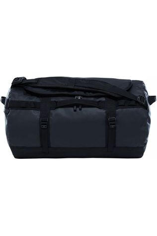 The North Face Travel Bag Base Camp Duffel S/50L black