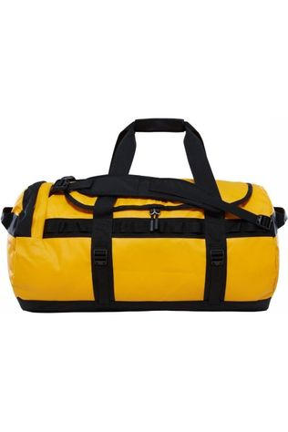 The North Face Sac De Voyage Base Camp Duffel M/71L Or/Noir