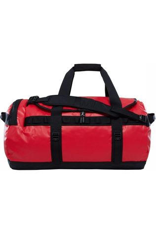 The North Face Sac De Voyage Base Camp Duffel M/71L Rouge Moyen/Noir