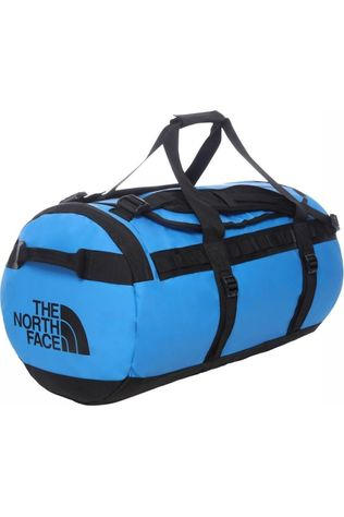 The North Face Sac De Voyage Base Camp Duffel M/71L Bleu (Jeans)/Noir
