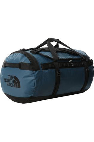 The North Face Sac De Voyage  Base Camp Duffel L/95L Bleu/Noir