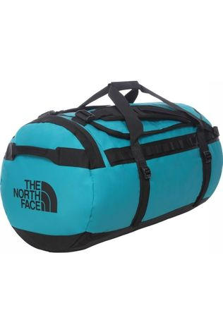 The North Face Reistas Base Camp Duffel L/95L Petrol/Zwart