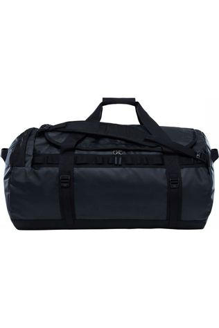 The North Face Travel Bag  Base Camp Duffel L/95L black