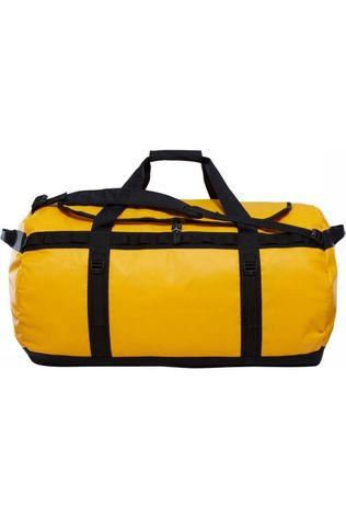 The North Face Sac De Voyage Base Camp Duffel XL/132L Or/Noir