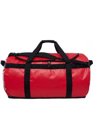 The North Face Reistas Base Camp Duffel XL/132L Middenrood/Zwart